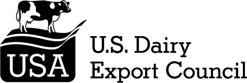 U.S. Dairy Council logo