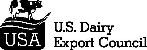 U.S. Dairy Export Council logo