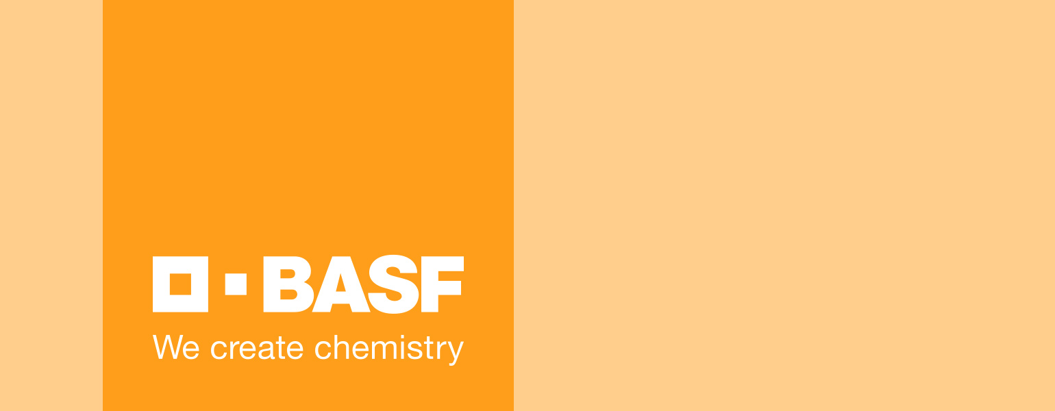 BASF Talent Development Branding