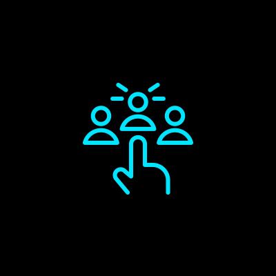 Employer branding icon