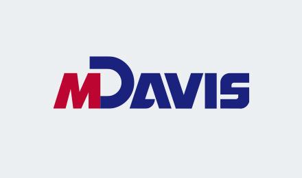MDavis Inc logo