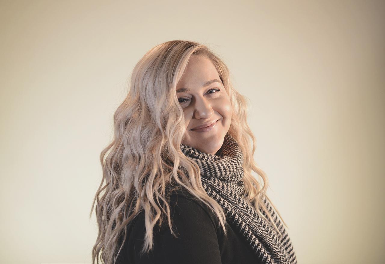 portrait of Bridget Gilmartin