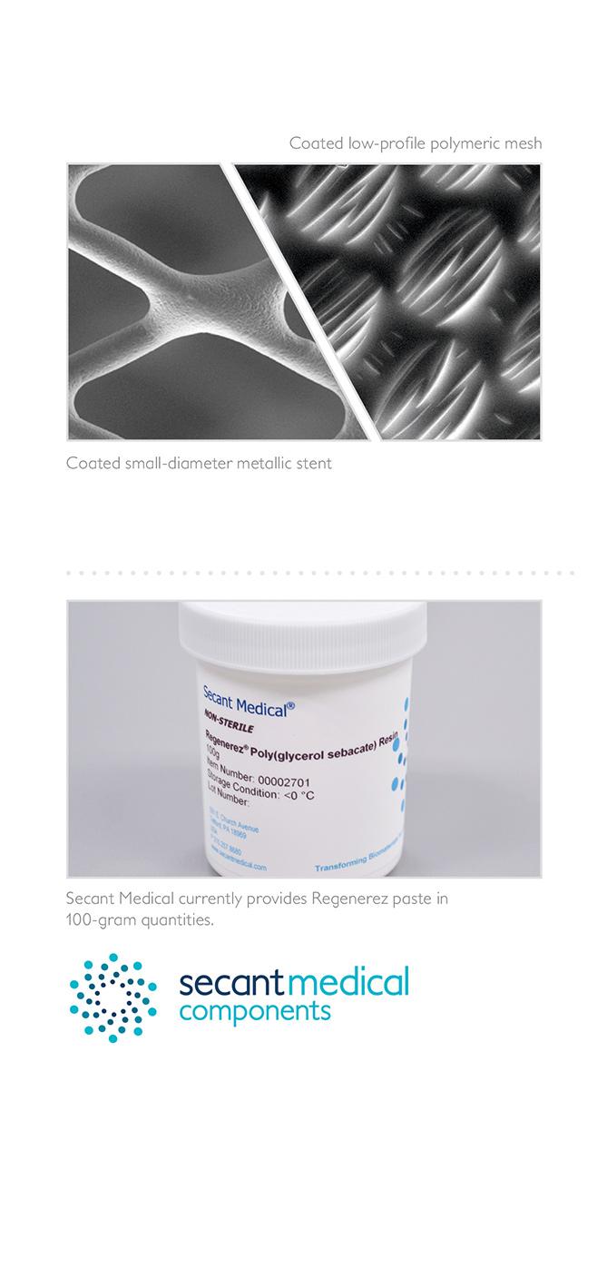 Healthcare website branding
