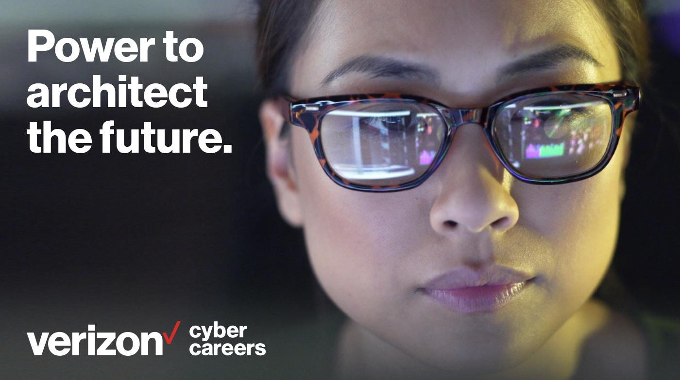 Verizon Recruitment Marketing